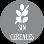 Alimentos sin cereales