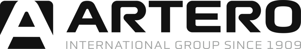 Logo Artero