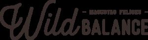 Logo Wild Balance